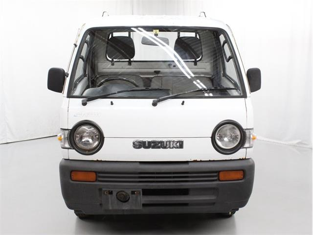 1992 Suzuki Carry (CC-1428373) for sale in Christiansburg, Virginia