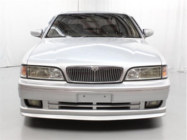 1995 Infiniti Q45 (CC-1428376) for sale in Christiansburg, Virginia