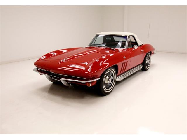 1965 Chevrolet Corvette (CC-1428379) for sale in Morgantown, Pennsylvania