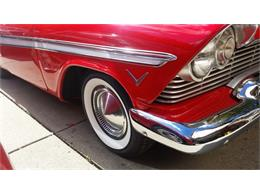 1957 Plymouth Belvedere (CC-1420838) for sale in Livonia, Michigan