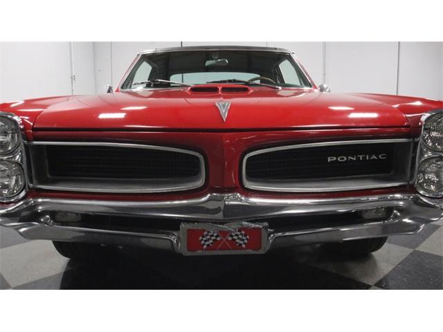 1966 Pontiac LeMans (CC-1428380) for sale in Lithia Springs, Georgia