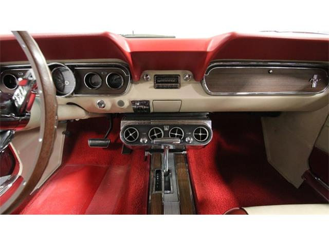 1966 Ford Mustang (CC-1428381) for sale in Lithia Springs, Georgia