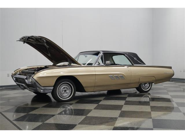 1963 Ford Thunderbird (CC-1428384) for sale in Lavergne, Tennessee