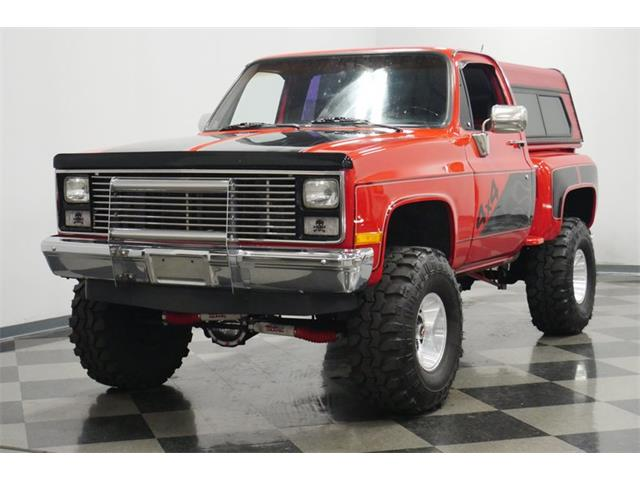 1987 GMC 1500 (CC-1428385) for sale in Lavergne, Tennessee