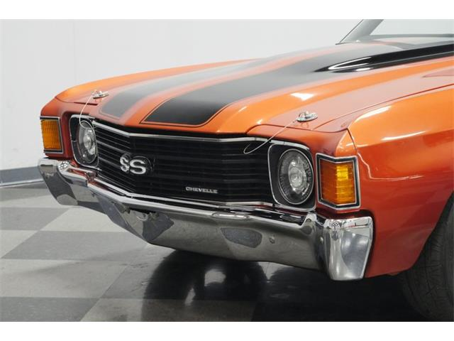 1972 Chevrolet Chevelle (CC-1428387) for sale in Lavergne, Tennessee
