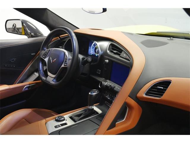 2016 Chevrolet Corvette (CC-1428389) for sale in Lavergne, Tennessee