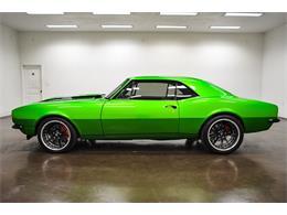 1967 Chevrolet Camaro (CC-1420839) for sale in Sherman, Texas