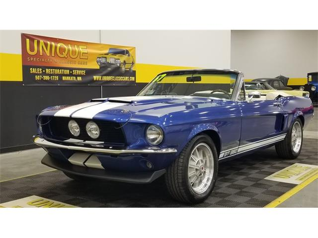 1967 Ford Mustang (CC-1428395) for sale in Mankato, Minnesota