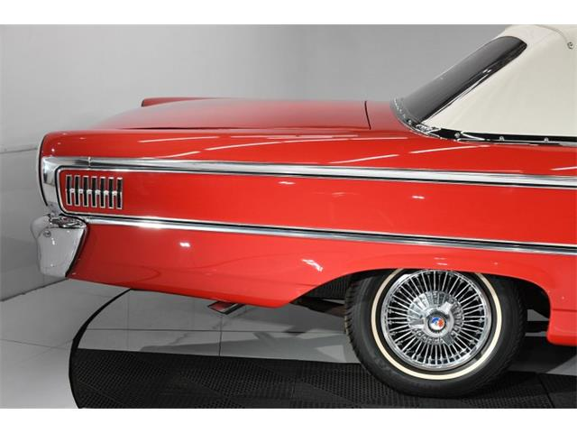 1963 Ford Galaxie (CC-1428397) for sale in Volo, Illinois