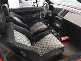 1982 Volkswagen Scirocco (CC-1420084) for sale in Waalwijk, Noord-Brabant