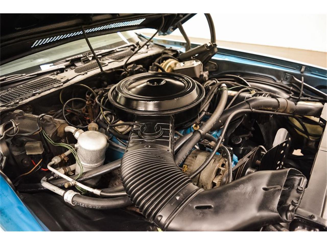 1979 Chevrolet Camaro (CC-1420840) for sale in Sherman, Texas