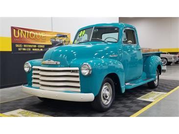 1949 Chevrolet 3100 (CC-1428404) for sale in Mankato, Minnesota
