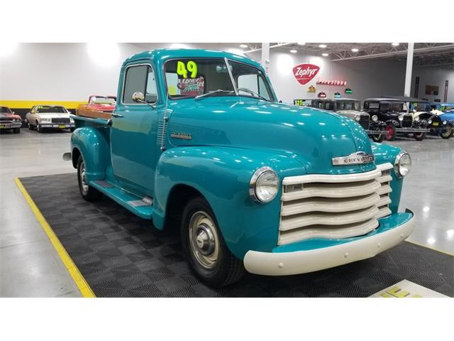 1949 Chevrolet 3100 (CC-1428404) for sale in Mankato, Minnesota