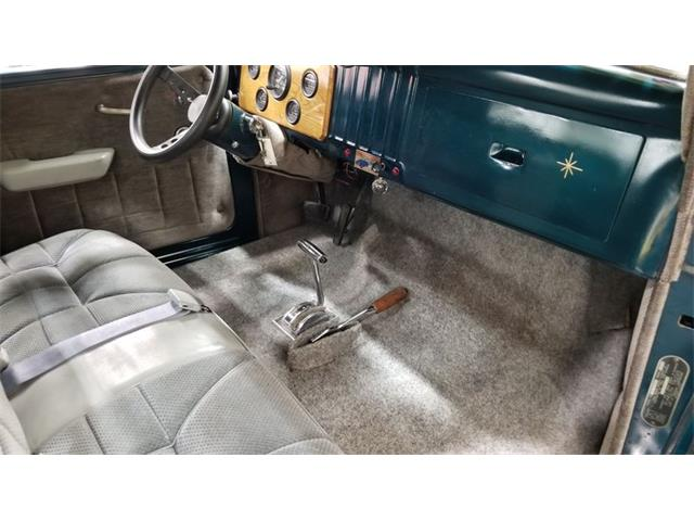 1941 Plymouth PT-125 (CC-1428406) for sale in Mankato, Minnesota