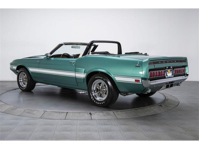 1969 Ford Mustang Shelby GT500 (CC-1428408) for sale in Charlotte, North Carolina