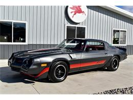 1980 Chevrolet Camaro (CC-1420841) for sale in Greene, Iowa