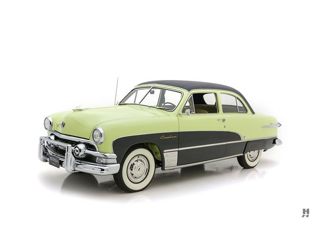 1951 Ford Crestliner (CC-1428411) for sale in Saint Louis, Missouri