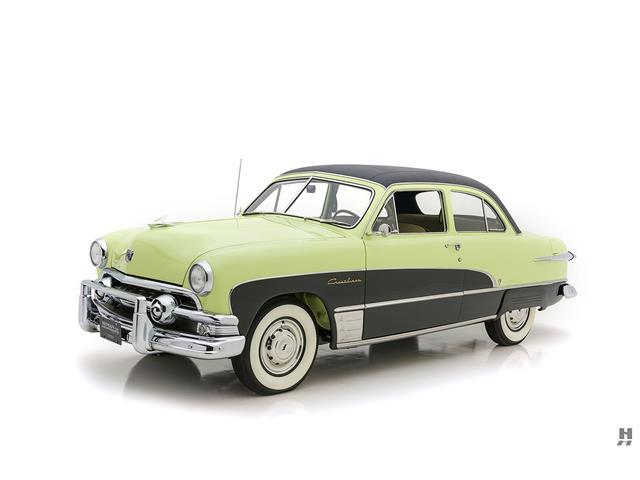 1951 Ford Crestliner (CC-1428411) for sale in Saint Louis, Missouri