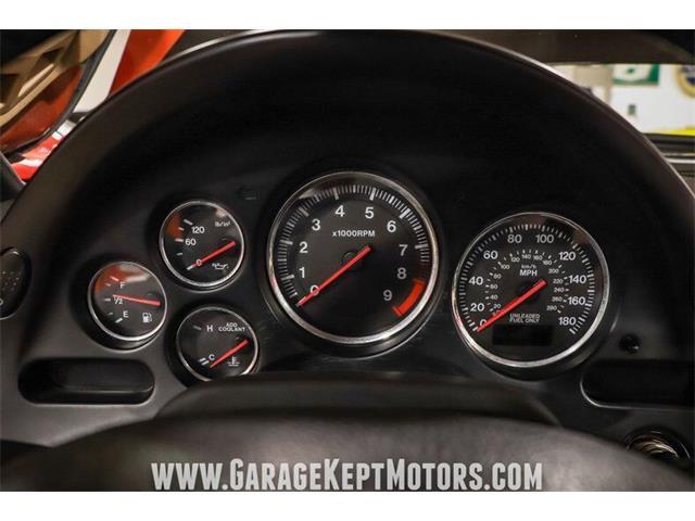 1993 Mazda RX-7 (CC-1428414) for sale in Grand Rapids, Michigan