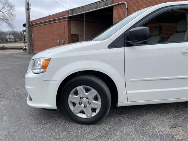2012 Dodge Grand Caravan (CC-1428422) for sale in Mundelein, Illinois