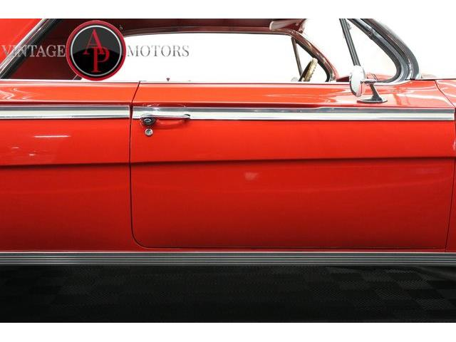 1962 Chevrolet Impala (CC-1428423) for sale in Statesville, North Carolina