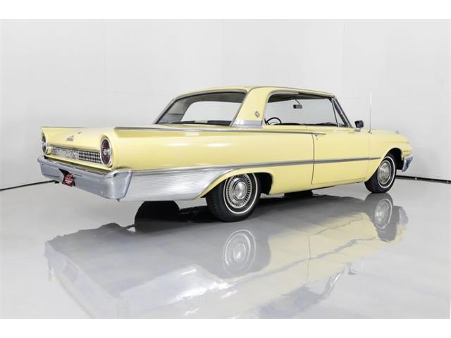 1961 Ford Galaxie (CC-1428424) for sale in St. Charles, Missouri