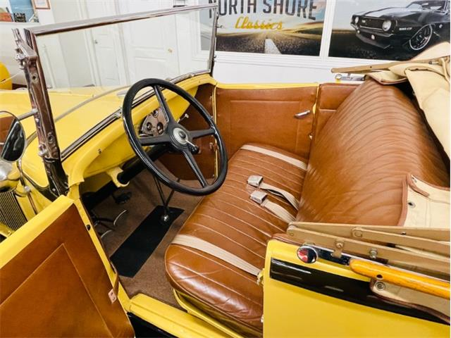 1931 Ford Model A (CC-1428425) for sale in Mundelein, Illinois