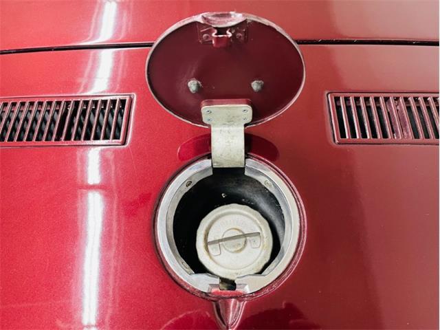1968 Chevrolet Corvette (CC-1428427) for sale in Mundelein, Illinois
