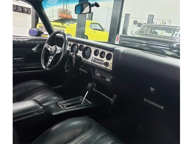 1973 Pontiac Firebird Trans Am (CC-1428428) for sale in Mundelein, Illinois