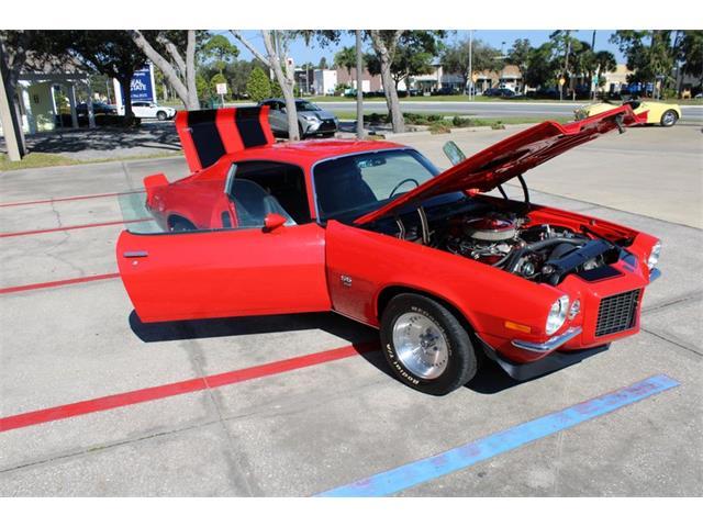 1970 Chevrolet Camaro (CC-1428429) for sale in Sarasota, Florida