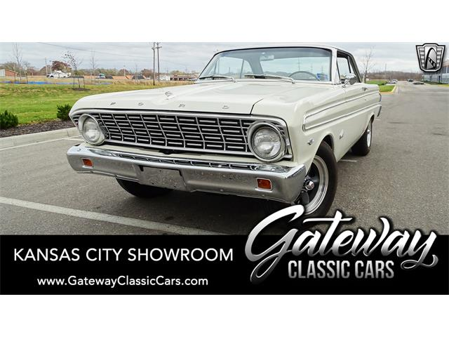 1964 Ford Falcon (CC-1420843) for sale in O'Fallon, Illinois