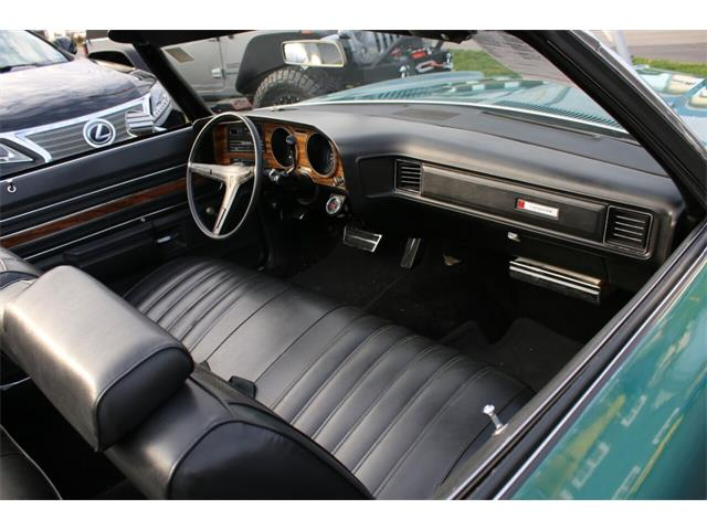 1971 Pontiac Catalina (CC-1428430) for sale in Hilton, New York