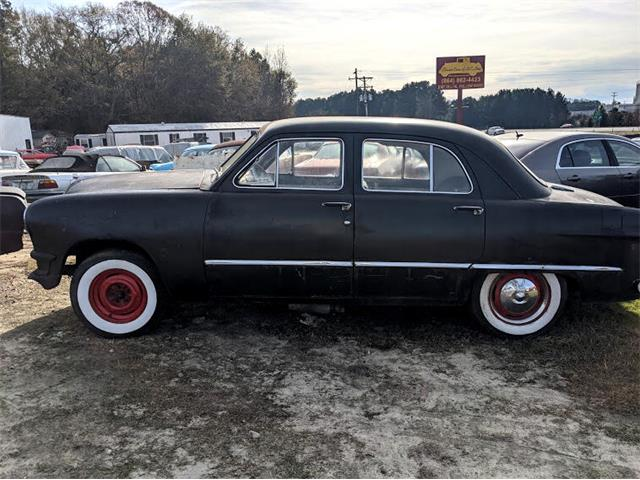 1949 Ford Custom (CC-1428431) for sale in Gray Court, South Carolina