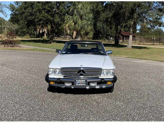 1988 Mercedes-Benz 560 (CC-1428435) for sale in Clearwater, Florida