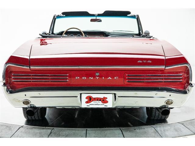 1966 Pontiac LeMans (CC-1428436) for sale in Cedar Rapids, Iowa