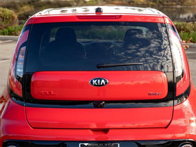 2019 Kia Soul (CC-1428437) for sale in Marina Del Rey, California