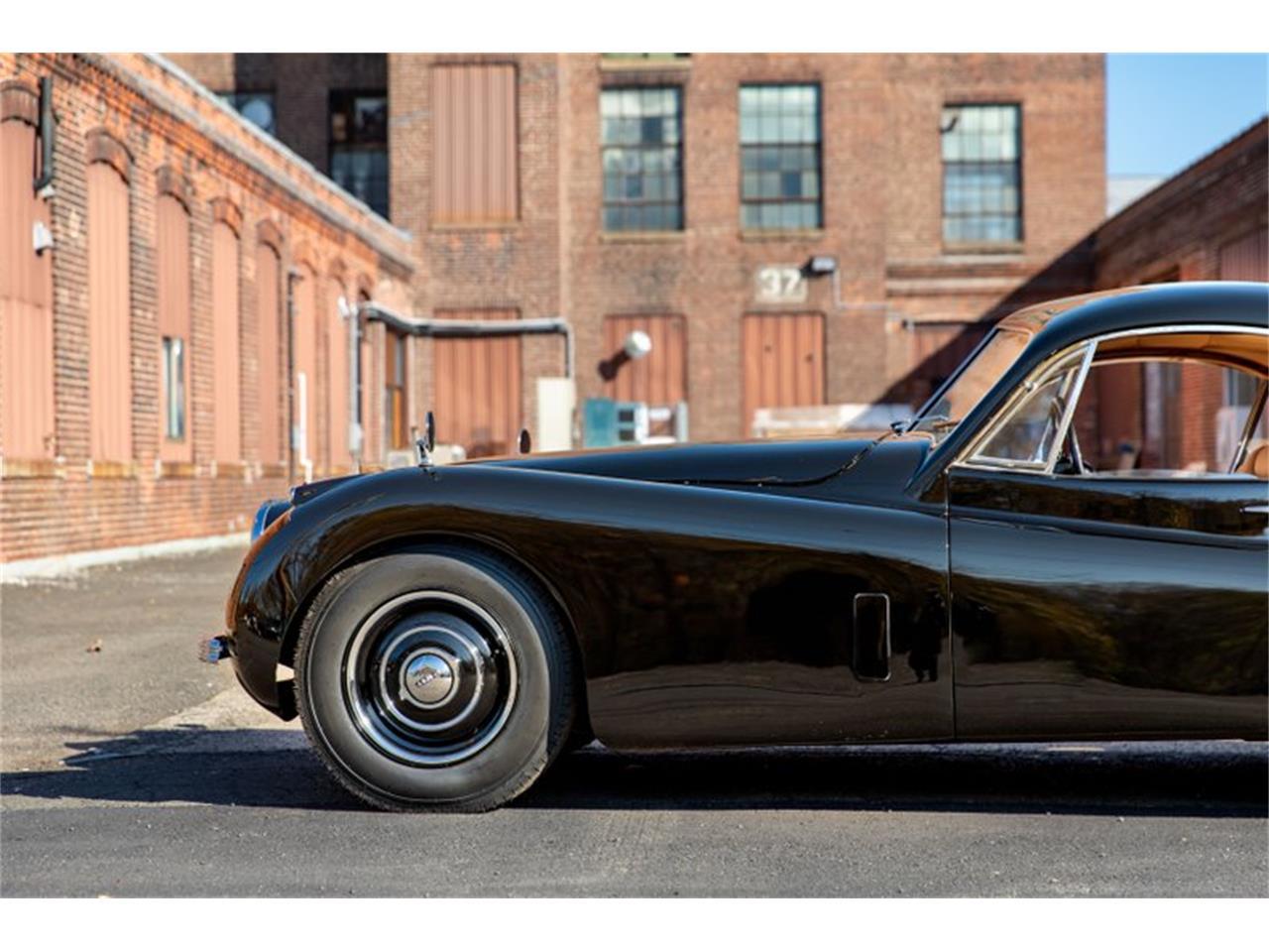 1953 Jaguar XK120 (CC-1420844) for sale in Wallingford, Connecticut