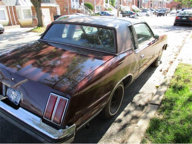 1979 Oldsmobile Cutlass (CC-1428440) for sale in Cadillac, Michigan