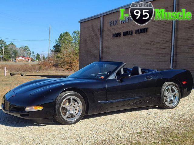 2004 Chevrolet Corvette (CC-1428441) for sale in Hope Mills, North Carolina