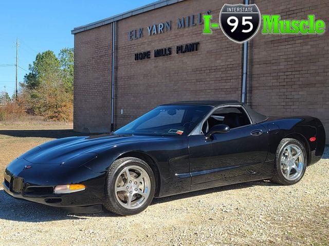 2004 Chevrolet Corvette (CC-1428441) for sale in Hope Mills, North Carolina