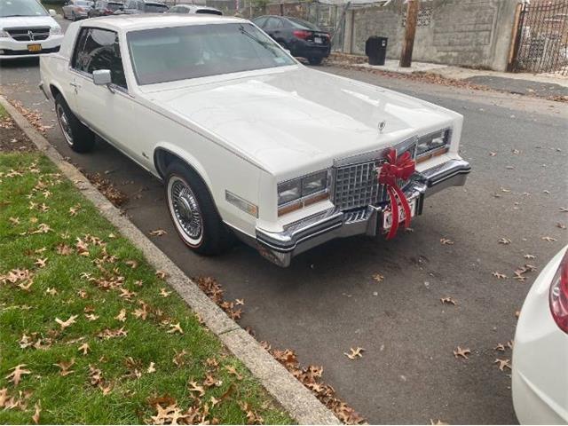 1980 Cadillac Eldorado (CC-1428442) for sale in Cadillac, Michigan