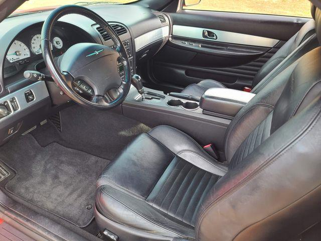 2003 Ford Thunderbird (CC-1428443) for sale in Hope Mills, North Carolina