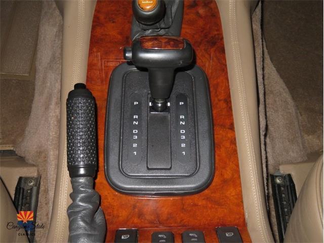 1995 Land Rover Range Rover (CC-1428445) for sale in Tempe, Arizona