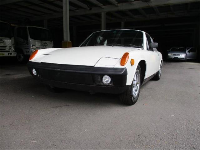 1970 Porsche 914 (CC-1428447) for sale in Cadillac, Michigan
