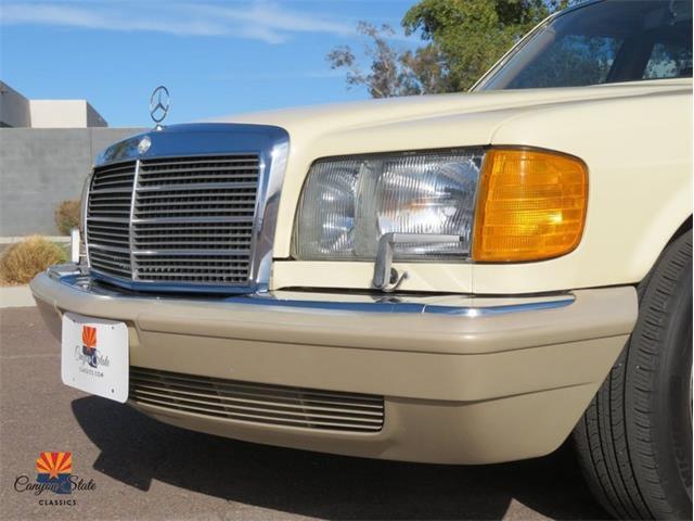 1989 Mercedes-Benz 300 (CC-1428448) for sale in Tempe, Arizona