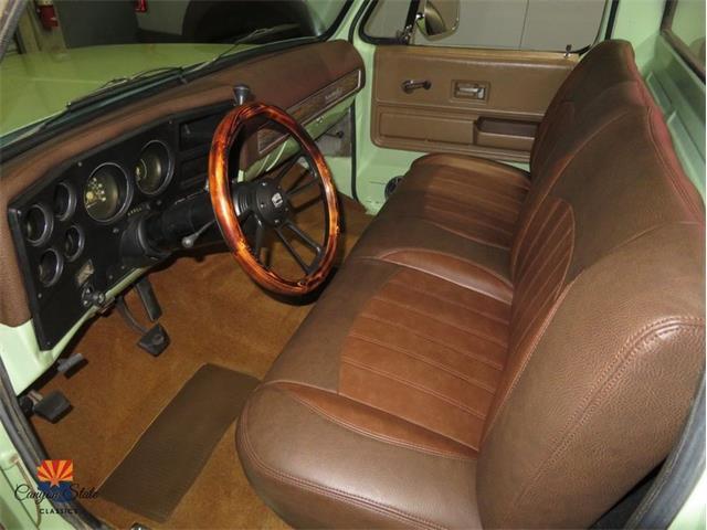 1975 Chevrolet C10 (CC-1428451) for sale in Tempe, Arizona