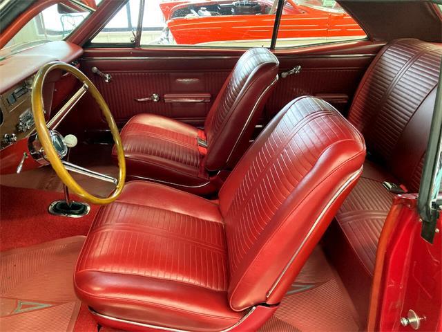 1966 Pontiac GTO (CC-1428458) for sale in North Canton, Ohio
