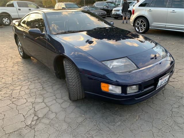 1990 Nissan 300ZX (CC-1428467) for sale in Thousand Oaks, California