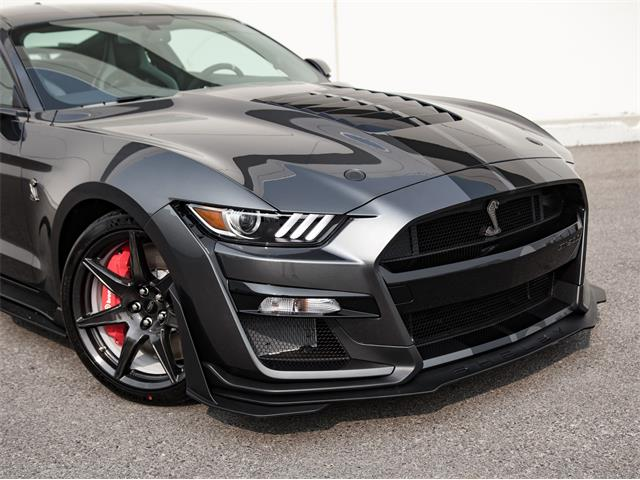 2020 Ford Mustang (CC-1428470) for sale in Kelowna, British Columbia