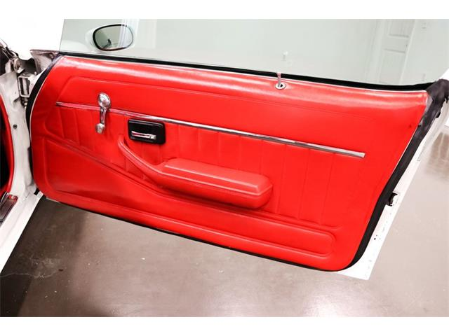 1981 Chevrolet Camaro (CC-1428491) for sale in Sherman, Texas
